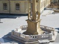 Fő tér (2012. március)
